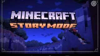 Minecraft: Story Mode-1 Эпизод-Орден Камня-2эпизод