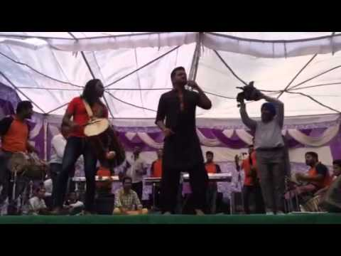 Masha ali sheesha song live jalander cent