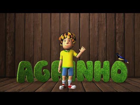 Agrinho 2016 - Digital Puppet - Realtime Character