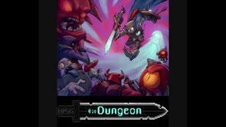 bit dungeon 1 soundtrack cut version