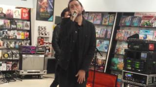 You Me At Six- Stay With Me Live Hmv Birmingham 6/1/17