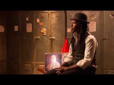 Faada Freddy - Le Ring - Interview