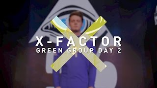 Call of Duty Global Pro League Group Green's Day 2 X Factor: General