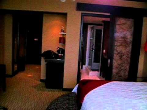 Tulalip Hotel Room Pictures