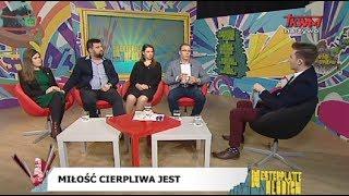 Westerplatte Młodych: Miłość cierpliwa jest (01.02.2019)