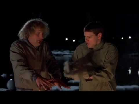 Dumb and Dumber - Extra gloves