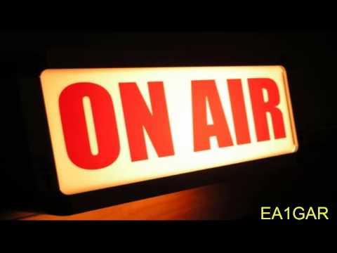 #Radio Entrevista de radio exterior sobre la CB