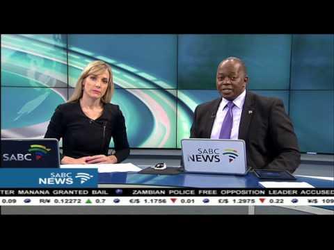 SABC News apologises to Dr Nkosazana Dlamini-Zuma