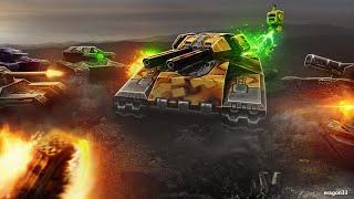 Tanki Online: Juggernaut Skills Nō1