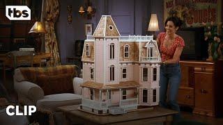 Friends: Monica's Dollhouse (Season 3 Clip)   TBS