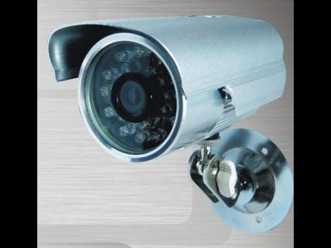 Usb камера для охраны  + веб камера