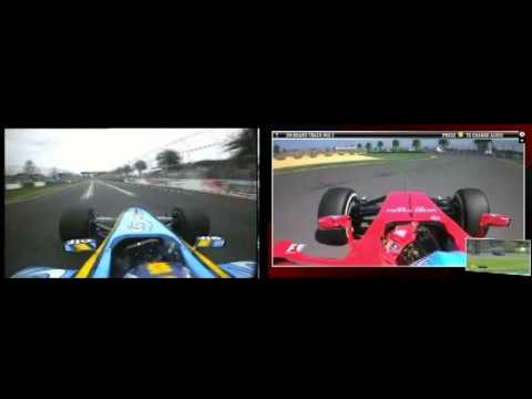 Formula 1 VS LMP1 Car (FIA WEC) Lap Comparison on Spa-F... | Doovi