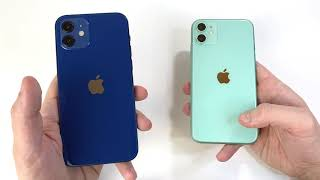 iPhone 11 или 12 - какой выбрать?