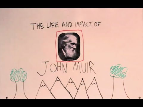 John Muir - The Life and Impact