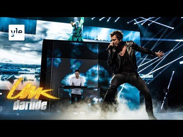 Darude feat. Sebastian Rejman: Look Away edustaa Suomea Euroviisuissa