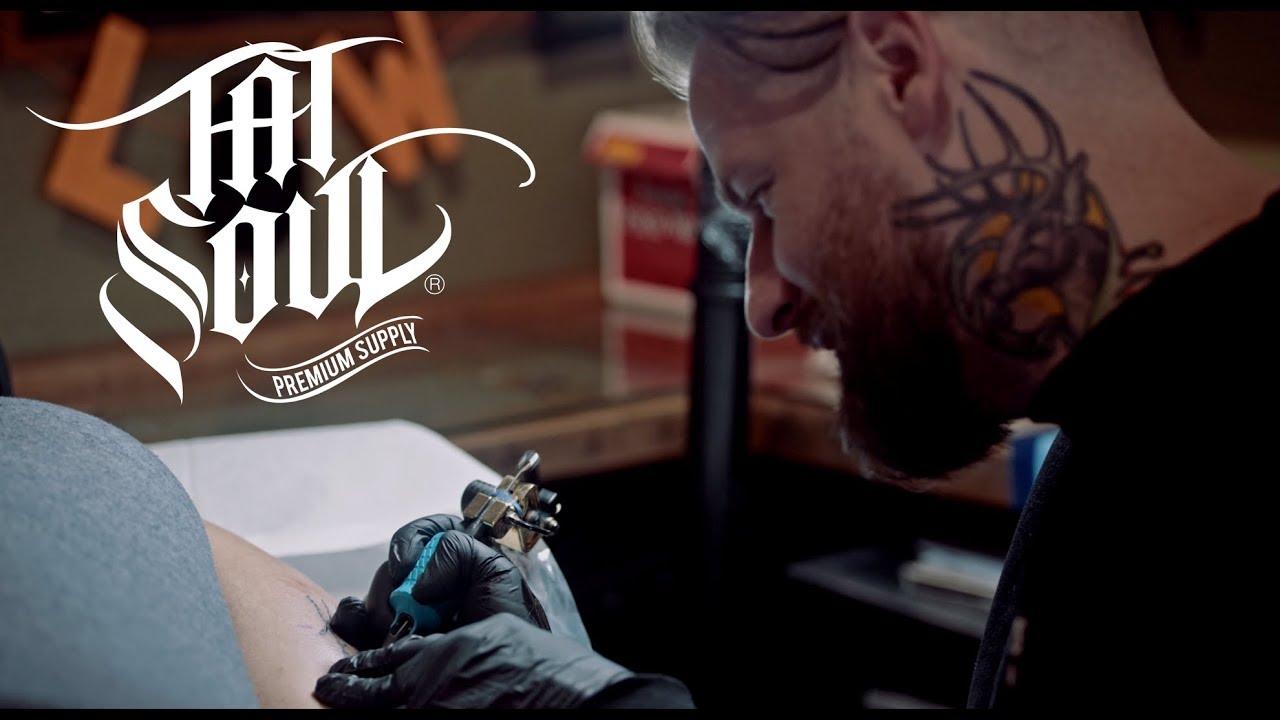 TATSoul - Tattoo Needles, Cartridges, Tubes, Furniture