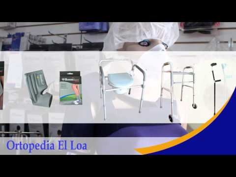Ortopedia El Loa