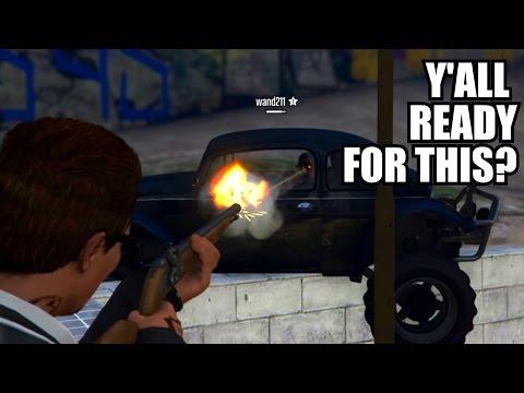 Slacking Off in GTA/Ep.1 - Slacker Gaming