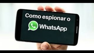 Como saber se tem alguém ESPIONANDO o seu whatsapp