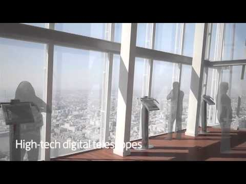 The Shard Luxury Residences London