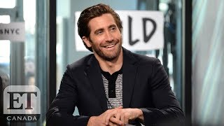 Jake Gyllenhaal Laughs Off Taylor Swift Song   TRENDING