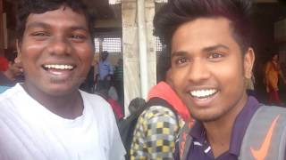 TRIP TO MORE MARKET WITH SOTHU MOOTAI PART 1