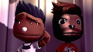LittleBigPlanet 3 - The Epic Elevator ! - LBP3 Animation