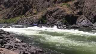 Hells Canyon Jet Boat Tour with Killgore Adventures