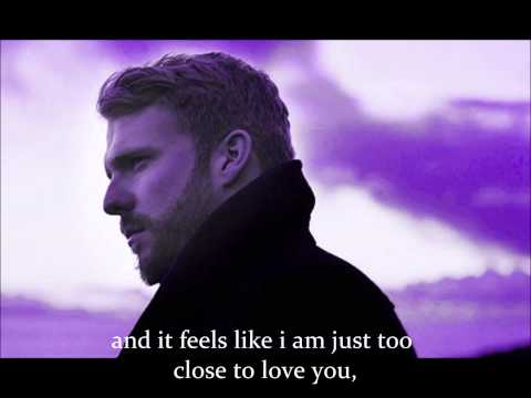 Alex Clare- Too Close Lyrics