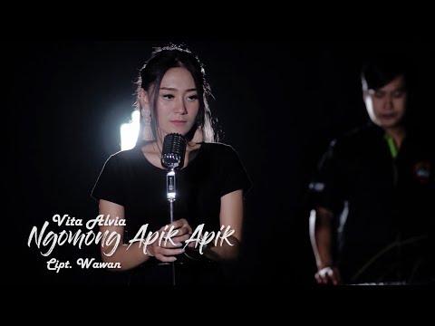 Vita Alvia - Ngomong Apik Apik [OFFICIAL]
