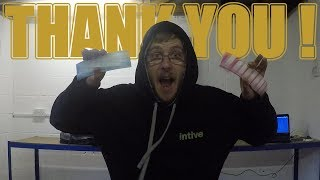 1000+ Subs.. THANK YOU