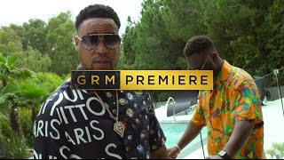 Corleone ft. Moelogo - Tek Time [Music Video] | GRM Daily