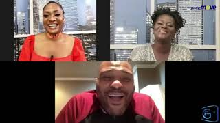 Ruben Studdard - Flying Without Wings (GFTV)