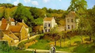 Beethoven, Sonate pour flûte et piano, mvt. 4, Allegretto tema con variazione
