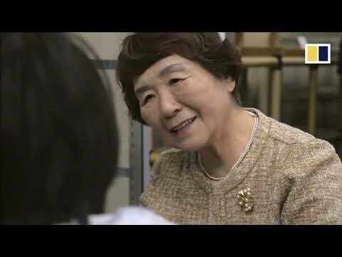 Japanese second world war survivor looks back at Emperor Akihito's Heisei era