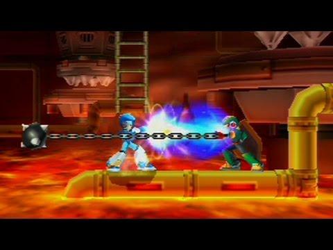 "Vamos Jogar: Megaman: Maverick Hunter X #01 - ""Voltando Às Origens"""
