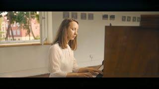 Aija Alsiņa - I Hope You Live (Official Performance Video)