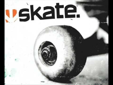 EA Skate OST - Track 01