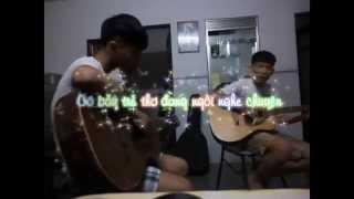 Rock Vầng Trăng Acoustic Trung Thu 2014
