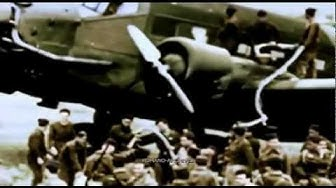 1936-39 Civil War In Spain - New Outstanding Footage (HD)