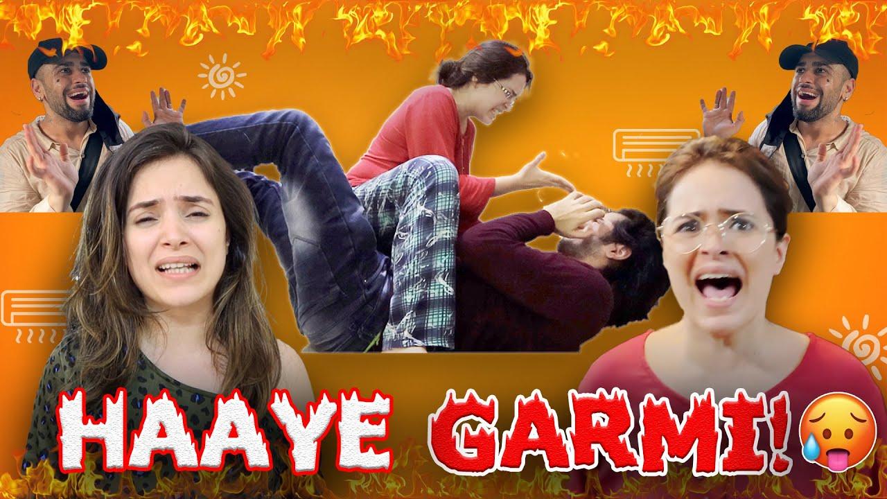 HAAYE GARMI | Simran Dhanwani | Paras Rupani