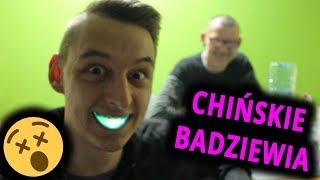 Chińskie dziadostwa #1 Testujemy produkty z Chin...