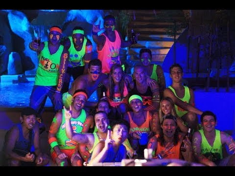 2013 THAILAND TOUR PHUKET,PATTAYA,FULL MOON PARTY, BANGKOK KO PHI PHI