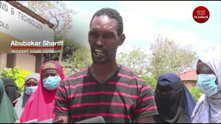 Residents of Kambi Asharaff decry discrimination regarding access to various government services