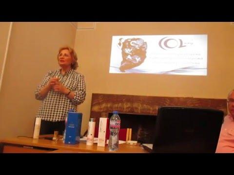 """Polski Priroden Kolagen 2/4 - Hotel """"Bulgaria"""", Sofia - 2016.04.07 - MVI 7892"""