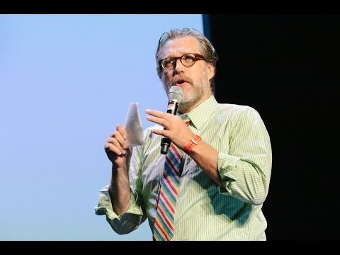 John Roderick, The Long Winters/Roderick on the Line - XOXO Festival (2016)