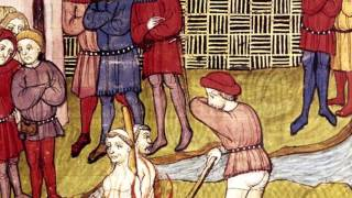 UVic Medieval Workshop: Why