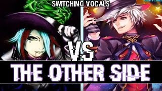 Nightcore - The Other Side ( The Greatest Showman )