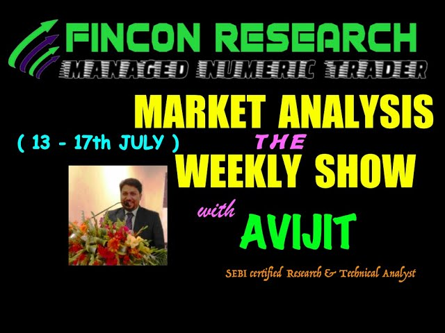 WEEKLY STOCK SHOW || 13TH - 17TH JULY 2020