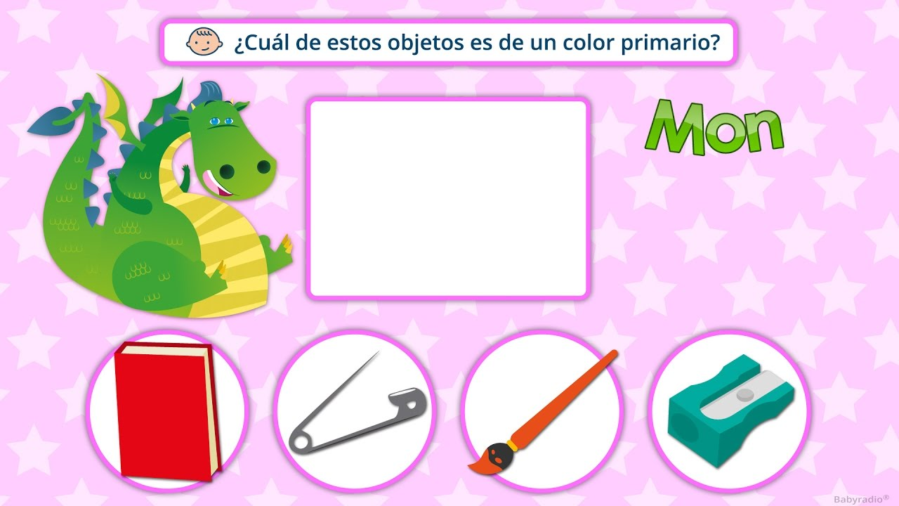 Primary color games for preschoolers - Primary Colors Games For Kids To Learn Spanish Learning Primary Colors In Spanish